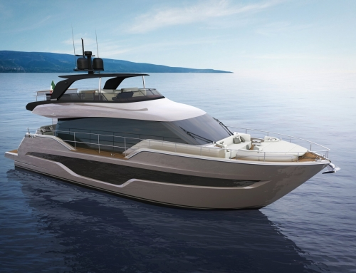 Cranchi Yachts to launch the Cranchi 67 Sessantasette in 2021