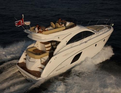 Beneteau Monte Carlo 47 FLY 2011 SOLD