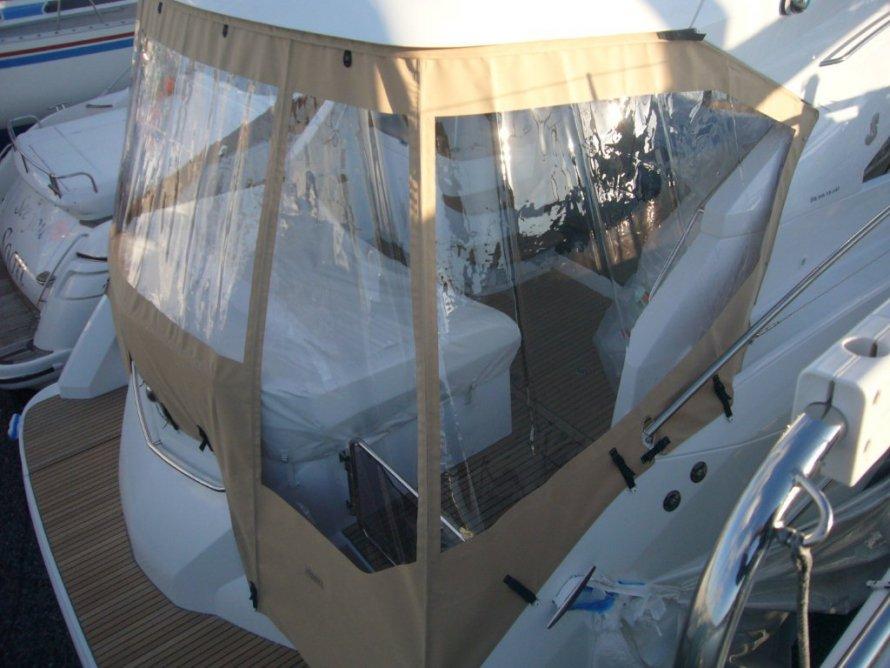 Beneteau Monte Carlo 47 Fly 2011 (18)